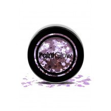 Chunky cosmetic glitters 3 gram Helter Skelter