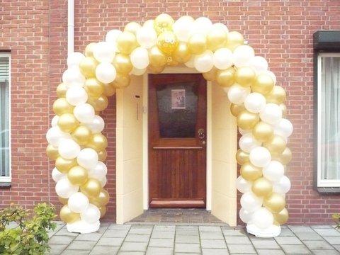 Ballonnenversieringen